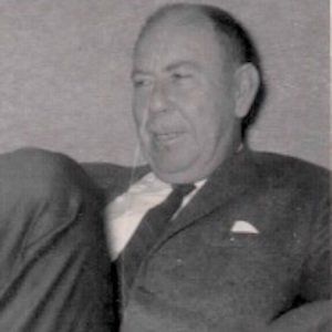Fred Gipson
