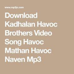 Havoc Mathan