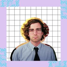 Kyle Mooney