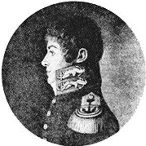 Louis Defreycinet