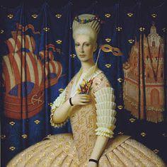 Mary Antony