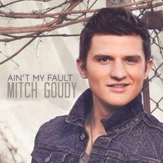 Mitch Goudy
