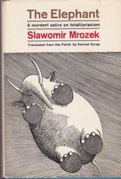 Slawomir Mrozek