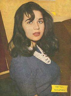 Zubaida Tharwat