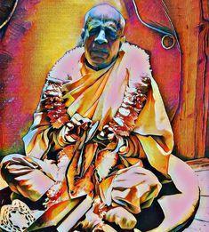 A. C. Bhaktivedanta Swami Prabhupada