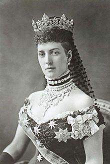 Alexandra of Denmark