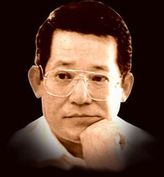 Benigno Aquino Jr.