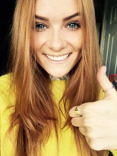 Chelsea Halfpenny