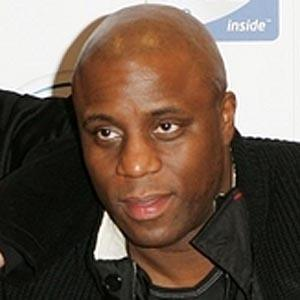 Derrick McKenzie