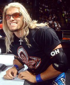 Edge (Wrestler)
