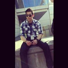 Evan Fong