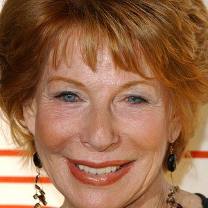 Gail Sheehy