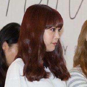 Heo Young-ji