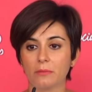 Isabel Rodriguez Garcia