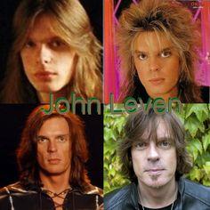 John Leven