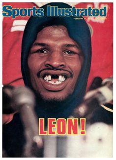 Leon Spinks