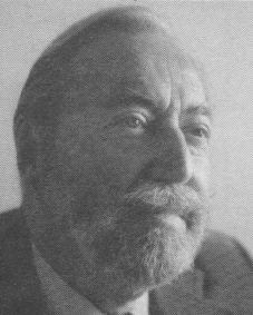 Lewis Waterman