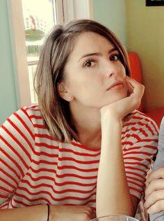 Shelley Hennig