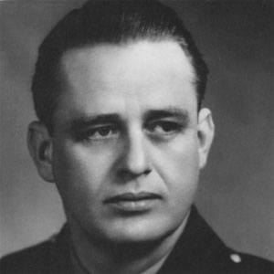 Elliott Roosevelt