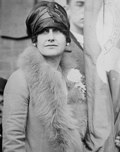 Nellie Tayloe Ross