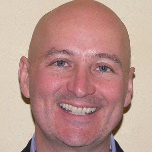 Pete Ricketts