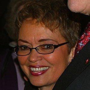 Sharon Pratt Kelly