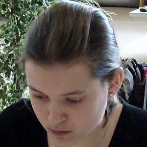 Vera Nebolsina