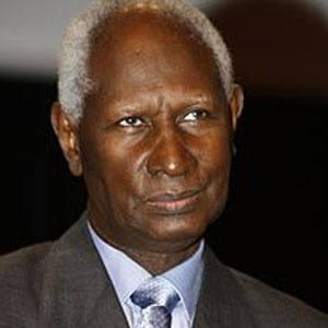 Abdou Diouf