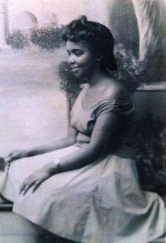 Cesaria Évora