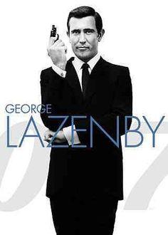 George Lazenby