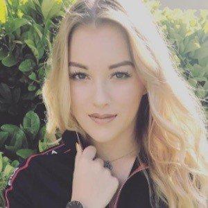 Haley Ireland Messick