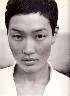 Jenny Shimizu