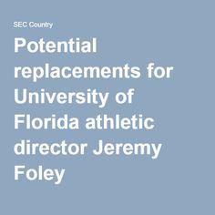 Jeremy Foley