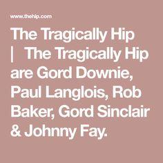 Johnny Fay