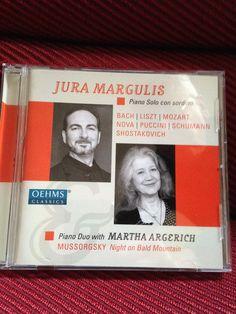 Jura Margulis