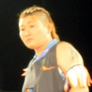 Mika Akino