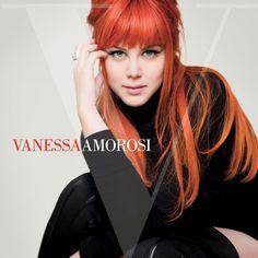 Vanessa Amorosi