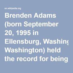 Brenden Adams