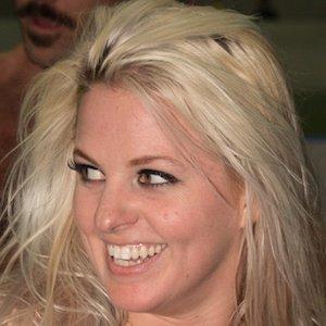 Candice LeRae