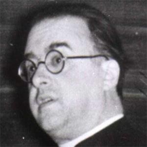 Georges Lemaitre