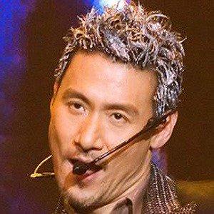 Jacky Cheung
