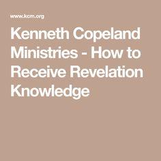 Kenneth Copeland