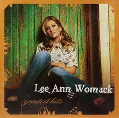 Lee Ann Womack