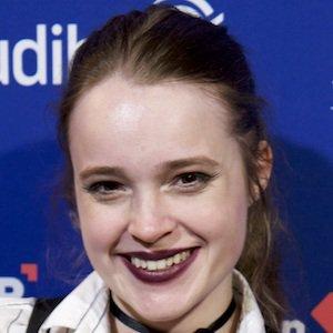 Nadia Alexander
