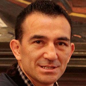 Omar Andres Narvaez