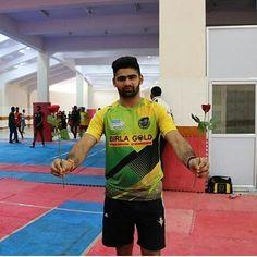 Pardeep Narwal