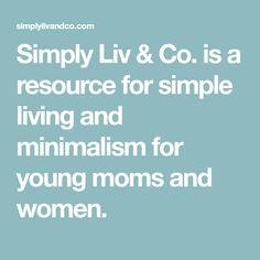 Simply Liv