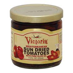 Victoria Sun