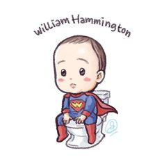 William Hammington