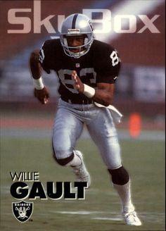 Willie Gault